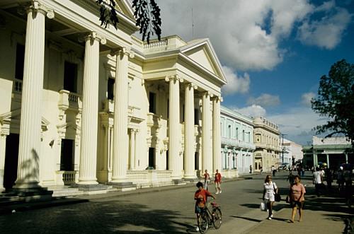 Casa Particular Cuba >> Santa Clara: Casa Particular and excursions